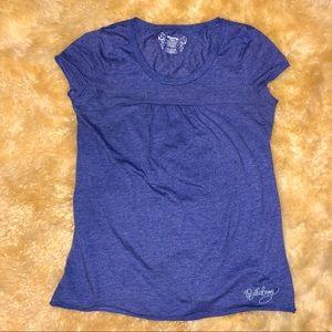 Billabong women's cap short sleeve t-shirt tee